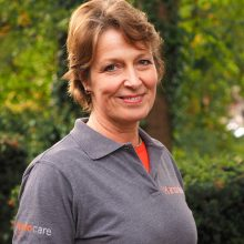 Hanneke Mijnhart