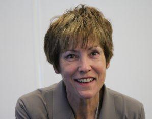 Trudy Schut-Hulsker